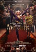 Wiedźmy / The Witches (2020) [720p] [BluRay] [x264-KiT] [Dubbing PL]