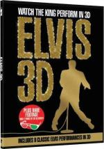 Elvis Presley-3D (2008)[DVD5 ISO by alE13 AC3] [ENG]