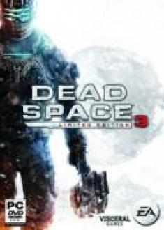 Dead Space 3 *2013* [ENG] [MULTi10 incl Awakened DLC-3DM] [RAR-EXE]