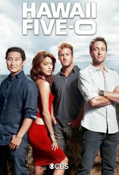 Hawaii Five-0 2010 [S06E16] [HDTV] [Xvid-FUM] [ENG]