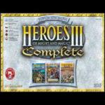Heroes of Might and Magic III (ComPLete Edition) + Patch [GOG]