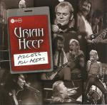 URIAH HEEP - ACCESS ALL AREAS-LIVE IN MOSCOW (2014) [WMA] [FALLEN ANGEL]