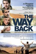 Niepokonani - The Way Back 2010 [DVDRip.XviD-Nitro] [ENG]