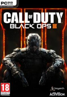 Call of Duty: Black Ops III (2015) [MULTi3/PL] [RELOADED] [.iso]