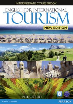ENGlish for International Tourism New Edition  - Intermediate [książka + DVD]