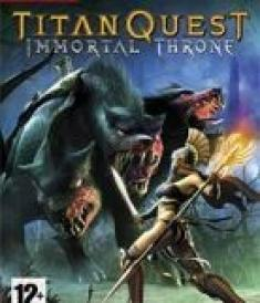 Titan Quest Immortal Throne + Underlord v 1 52