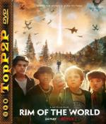 Na krańcu świata / Rim of the World (2019) [NF] [XviD-KiT] [Dubbing PL]