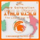 VA - New Generation Italo Disco - The Lost Files Vol. 12 (2020) [FLAC] [fredziucha09]