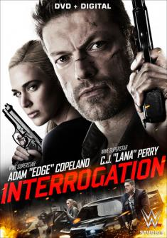 Interrogation (2016) 720p.BRRip.X264.  / Lektor PL [IVO]