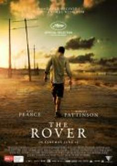 Rover / The Rover (2014) [BRRip] [XviD-MORS] [Lektor PL]