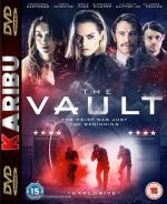 The Vault (2017) [BRRip] [XviD-NN] [LEKTOR PL IVO] [Karibu]