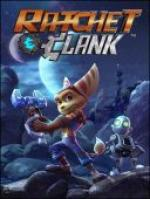 Ratchet i Clank / Ratchet and Clank (2016) [BDRip] [HEVC] [H265] [AC-3] [1080p] [MDA] [DUBBING PL]