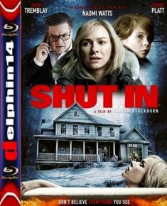 Osaczona - Shut In (2016) [BRRip] [XviD [AC3-D14] [Lektor PL IVO]