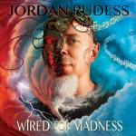 Jordan Rudess (Dream Theater) (USA) - Wired For Madness (2019) [FLAC] t0deusz