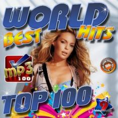 VA - World best hits №9   [mp3@256kbs] [SUPERTRAMP]