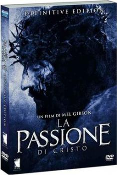 The Passion of the Christ - La Passione di Cristo (2004) [DVD9 - Aramaic Ac3/Dts 5.1 - Ita ENG Subs]