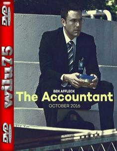 Księgowy - The Accountant *2016* [720p] [BluRay] [AC3] [x264-KiT] [Lektor PL]