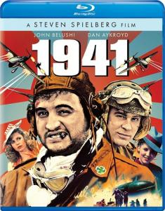 1941 (1979)[Theatrical Cut] [BRRip.1080p.x265-HEVC by alE13.AC3/DTS-MA/Core] [Lektor i Napisy ENG] [ENG]