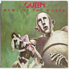 Queen - News of the World (1977) [FLAC] [Z3K] LP