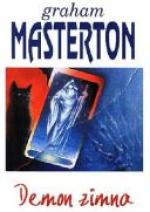 Graham Masterton - Demon Zimna (2000) [ebook PL] [epub mobi pdf]