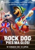 Rock Dog. Pies ma głos! / Rock Dog (2016) [BRRip] [XviD-MORS] [Dubbing PL]