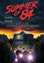 Lato 84 / Summer of 84 (2018) [480p] [BRRip] [XViD] [AC3-LLA] [Lektor PL]