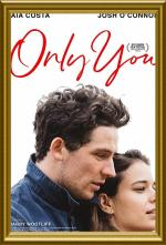 Tylko ty / Only You (2018) [720p] [WEB-DL] [XViD] [AC3-MORS] [LEKTOR PL]