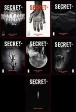 Secret 1-7 [Komiks PL] [CBZ]
