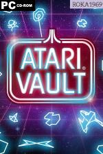 Atari Vault - 50 Game Add-On Pack *2019* [MULTI-ENG] [PLAZA] [ISO]