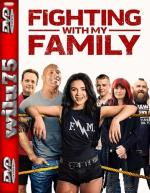 Fighting with My Family *2019* [WEB-DL] [XviD-KRT] [Napisy PL]