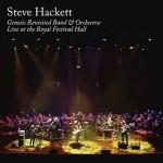 STEVE HACKETT - GENESIS REVISITED BAND & ORCHESTRA: LIVE AT THE ROYAL FESTIVAL HALL (2019) [DVD9] [NTSC] [FALLEN ANGEL]