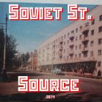 Soviet St - Source[EP] (2014) [mp3@320]