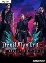 Devil May Cry 5: Deluxe Edition *2019* [DLCs + Bonus Content] [MULTi12-PL] [REPACK-FITGIRL] [SELECTIVE DOWNLOAD FROM 20.08 GB] [EXE]