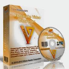 Freemake Video Converter 4.1.11.61 (x86/x64) [Multi/PL] [Full] + Portable