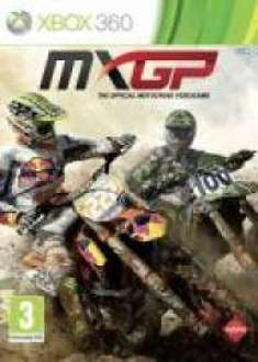 MXGP The Official Motocross Videogame [MULTI5] [USA] [XGD2] [RGH]
