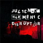 Julien-K - Harmonic Disruptor (2020) [mp3@320]
