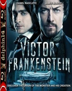Victor Frankenstein *2015* [720p] [WEB-DL] [XviD] [AC3-KiT] [Napisy PL]