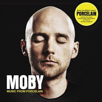 Moby - Music From Porcelain (2 CD) - [2016] [FLAC] [marta]