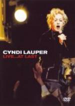 Cyndi Lauper - Live...at Last (2004)[DVD9 ISO by alE13 AC3/PCM] [ENG]