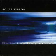 Solar Fields - Reflective Frequencies (2001) [mp3@320kbps]