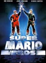 Super Mario Bros (1993) [720p] [BDRip] [XviD] [AC3-MR] [Lektor PL]