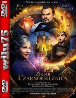 Zegar czarnoksiężnika - The House with a Clock in its Walls *2018* [BDRip] [XviD-KiT] [Dubbing PL]