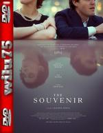 Pamiątka - The Souvenir *2019* [480p] [BRRip] [AC3] [XViD-MORS] [Lektor PL]