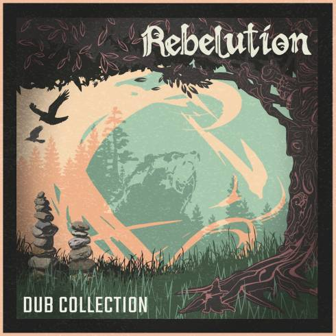 Rebelution - Dub Collection (2020) [mp3@320]