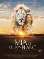 Mia i biały lew / Mia and the White Lion / Mia et le lion blanc (2018) [480p] [BRRip] [XviD] [AC3-LTN] [Dubbing PL]