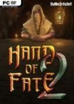 Hand Of Fate 2 *2017* - V1.3.3 [DLC + Patch] [MULTi12-PL] [GOG] [EXE]