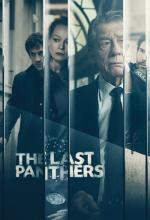 The Last Panthers [S01] [480p] [WEB] [X264] [None] [Lektor PL]