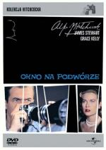 Okno na podwórze - Rear Window (1954) [BRRip.XviD]-GR4PE [Lektor PL]