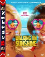 Walking on Sunshine (2014) [DviDRip] [XviD] [AC3-Becia] [Lektor PL]