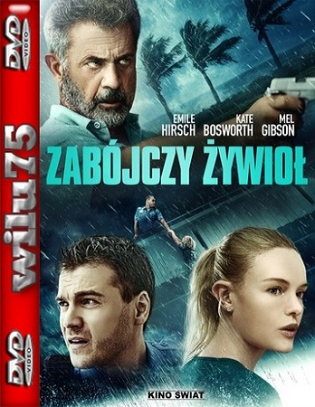 Zabójczy żywioł - Force of Nature *2020* [720p] [BluRay] [AC3] [x264-R22] [Lektor PL]